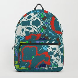CA Fantasy #48 Backpack