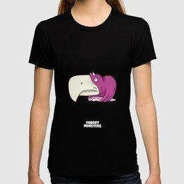 Grumpy Wings T-shirt