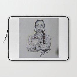 Smooth Operator Laptop Sleeve