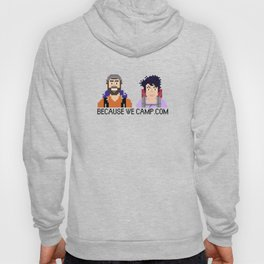 No shame in our game. Hoody