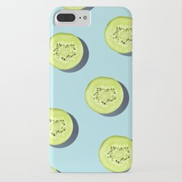 Kiwi Pattern #society6 iPhone Case