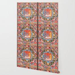 Mandala Buddhist 6 Wallpaper