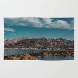 Lake Meads Rug