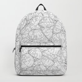 Diamonds Are Forever III Backpack