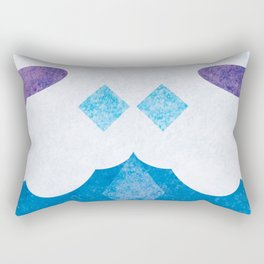 584 Rectangular Pillow
