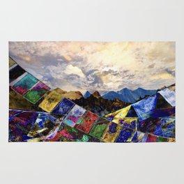 Nepal Rug
