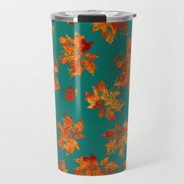 Autumn moods n.5 Travel Mug