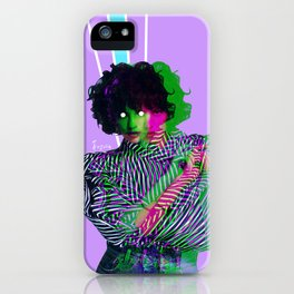 ICU iPhone Case
