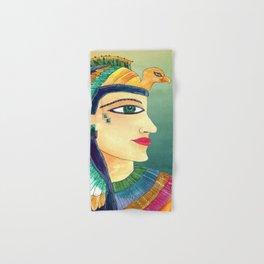Cleopatra Hand & Bath Towel