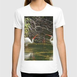 Ibis Dating Place T-shirt