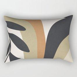 Abstract Art 56 Rectangular Pillow