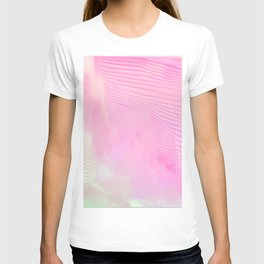 I love you loving me T-shirt