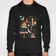 All At Sea Hoody