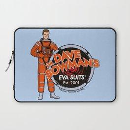 Dr. Dave Bowman's EVA Suits Laptop Sleeve