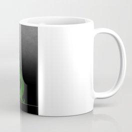 Hel the Goddess of Death Coffee Mug