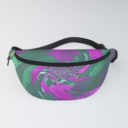 Shadows and Light Fanny Pack
