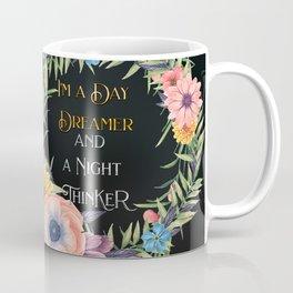 DaydreamerBooklover Coffee Mug