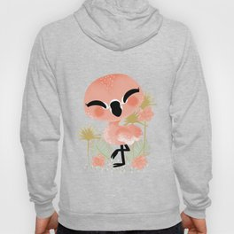 "The ""Animignons"" - the Flamingo Hoody"