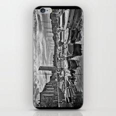 A Trip To The Marina. iPhone & iPod Skin