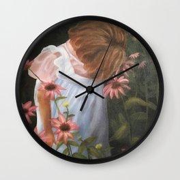 Third Movement Wall Clock