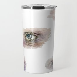 Eye Studies Travel Mug