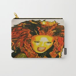 Scary Spice Carry-All Pouch