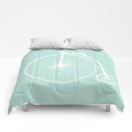 Vintage Love 2 Comforters