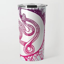 Snake Spirit Travel Mug