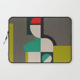 FEMININITY Laptop Sleeve