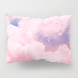 Candy Sky Pillow Sham