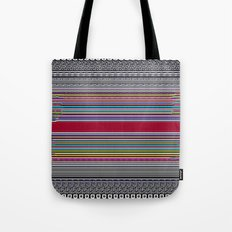 Sorted Tote Bag