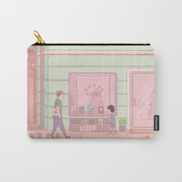 bookstore Carry-All Pouch