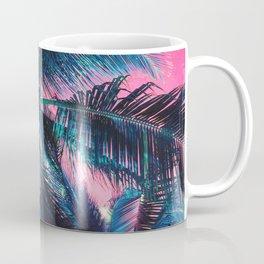 Of the Trees - RG_Glitch Series Coffee Mug