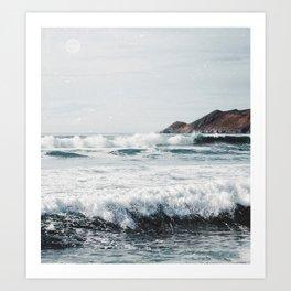 Point Sal Art Print