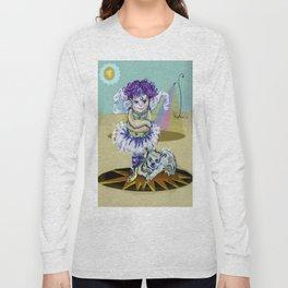 Bestiolas 3 (Little Creature) Long Sleeve T-shirt