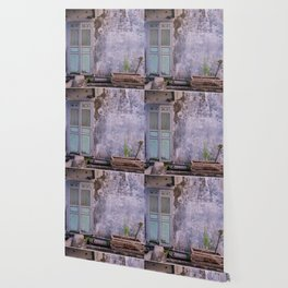 Doorways I Wallpaper