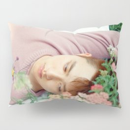 D.O / Do Kyung Soo - EXO Pillow Sham
