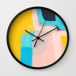 The way to you Wall Clock