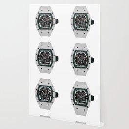Richard Mille RM030 Le Mans White ATZ Ceramic Mens 50MM Watch  Wallpaper