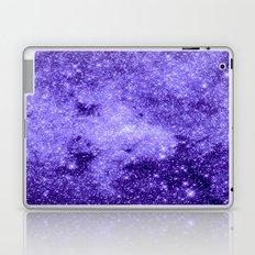 Lavender Galaxy Laptop & iPad Skin