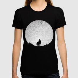 The Rising Sunset T-shirt