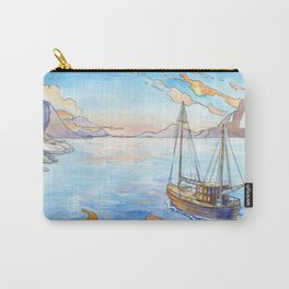 Ship (by SMR) Carry-All Pouch