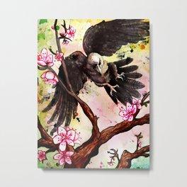 Blossoms 1 Metal Print