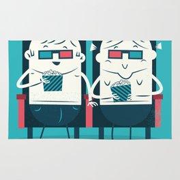 :::Cinema Couple::: Rug