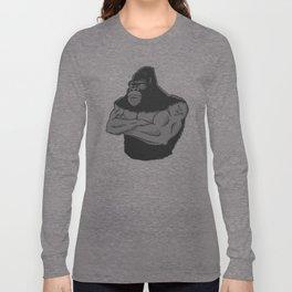 Grrr-illa Long Sleeve T-shirt