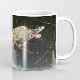 Space Beetle Coffee Mug