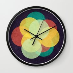 The Right One Wall Clock