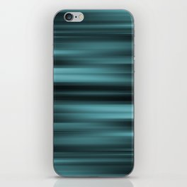 Abstract Rays - Warps design iPhone Skin