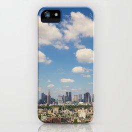 TOKYO 31 iPhone Case