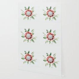 King Protea II Wallpaper